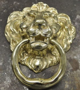 After-Door Knocker